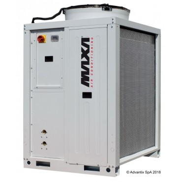 MAXA HWA1-A CHILLER 39-84 kW