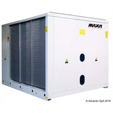 MAXA HWA-A CHILLER 196-1035 кВт
