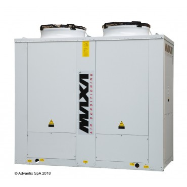 MAXA HWA-A0282 CHILLER 47-175 кВт