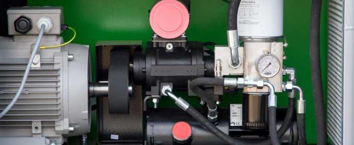 Торговые марки винтовых компрессоров