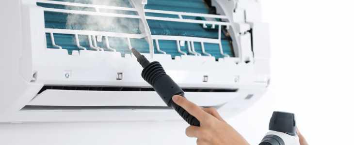 Сервисное и техническое обслуживание кондиционеров
